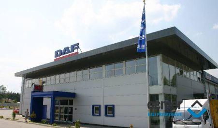 Stacja obsługi samochodów - śląskie - HZ TRANSPORT